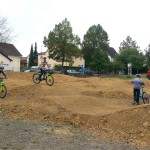 Pumptrack Bauen 54