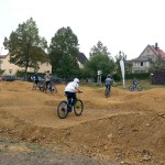 Pumptrack Bauen 56