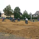 Pumptrack Bauen 57