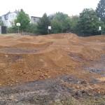 Pumptrack Gymnasium Alsfeld Mountainbike Schule 15