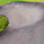 Asphalt Pumptrack 01