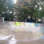 Leipzig Bikepark Skatepark Bmx Conne Island 03