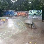 Leipzig Bikepark Skatepark Bmx Conne Island 07