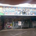 Leipzig Bikepark Skatepark Bmx Conne Island 15