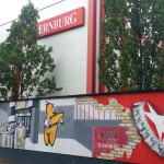 Leipzig Bikepark Skatepark Bmx Conne Island 26