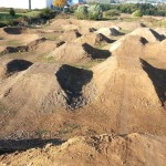 Pumptrack Dirtpark 01
