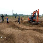 Pumptrack Dirtpark 12