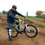Pumptrack Dirtpark 20