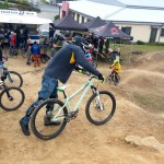 Pumptrack Dirtpark 39