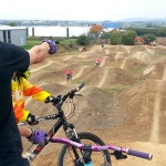 Pumptrack Dirtpark 41