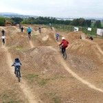 Pumptrack Dirtpark 46
