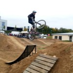 Pumptrack Dirtpark 56