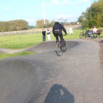 Asphalt Pumptrack 14
