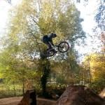 Bikepark Pumptrack Karlsruhe 22