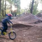 Bikepark Pumptrack Karlsruhe 38