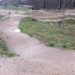 Dirtpark Kassel Pumptrack Bikepark 07
