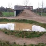Dirtpark Kassel Pumptrack Bikepark 08