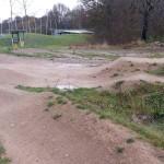 Dirtpark Kassel Pumptrack Bikepark 09