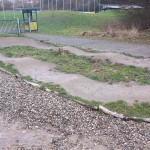 Dirtpark Kassel Pumptrack Bikepark 10