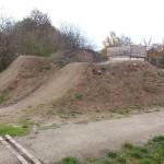 Dirtpark Kassel Pumptrack Bikepark 19