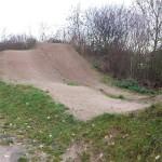 Dirtpark Kassel Pumptrack Bikepark 41