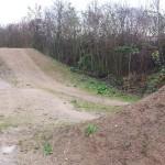 Dirtpark Kassel Pumptrack Bikepark 43