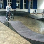 Modular Pumptrack Speedring Turbomatik 08