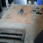 Pumptrack Aus Holz Bauen 1