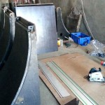 Pumptrack Aus Holz Bauen 3