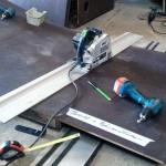 Pumptrack Aus Holz Bauen 5