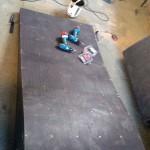 Pumptrack Aus Holz Bauen 7