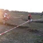 Bau Radcross Strecke Cyclingworld Düsseldorf 12