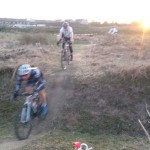 Bau Radcross Strecke Cyclingworld Düsseldorf 15
