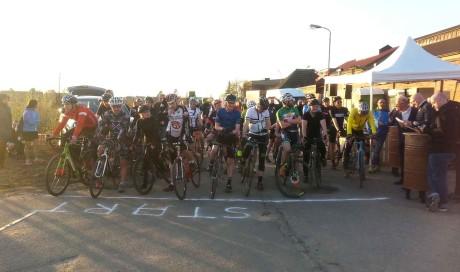 Radcross / Cyclocross Rennen – Streckenbau Cyclingworld