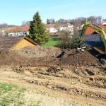Garten Pumptrack Bauen 03