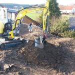 Garten Pumptrack Bauen 12