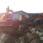 Garten Pumptrack Bauen 13