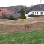 Garten Pumptrack Bauen 37
