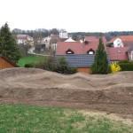 Garten Pumptrack Bauen 38