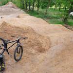 Pumptrack Bikepark Rheinland Pfalz 10
