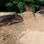 Bikepark Pumptrack Koulshore Trailpark Eifel Vulkanbike 31