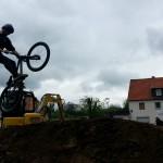 Pumptrack Eschwege Bikearena Werra Meissner 10