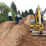 Pumptrack Eschwege Bikearena Werra Meissner 16