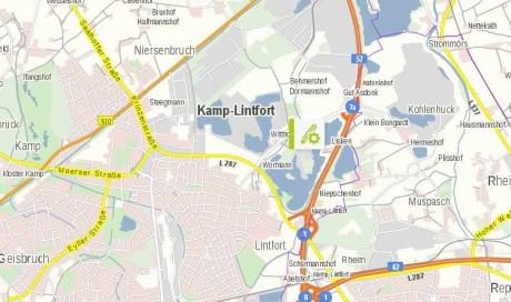 Pumptrack Kamp Lintfort | Planungsworkshop, Fachplanung