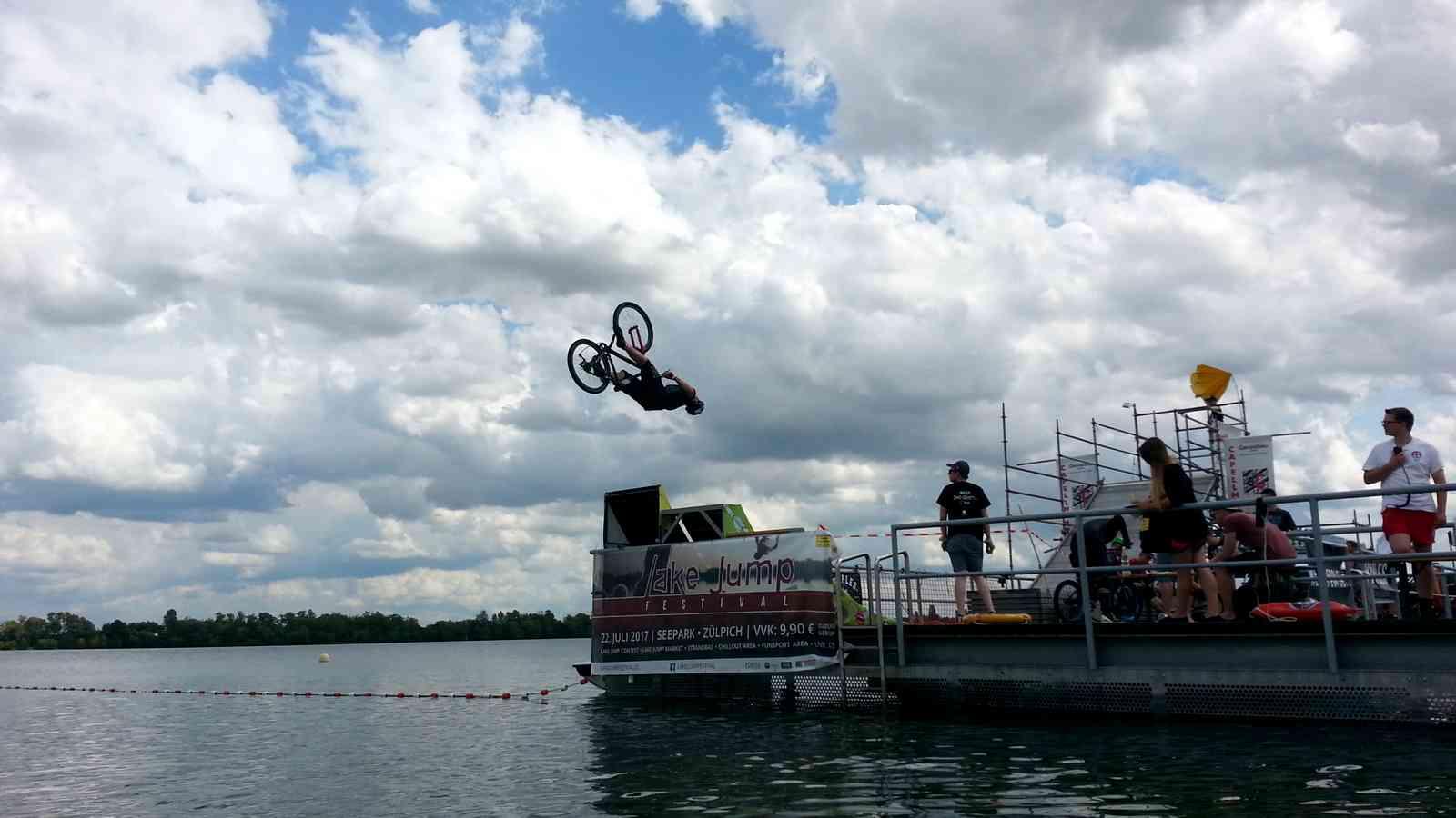 Lake Jump Festival Turbomatik 05
