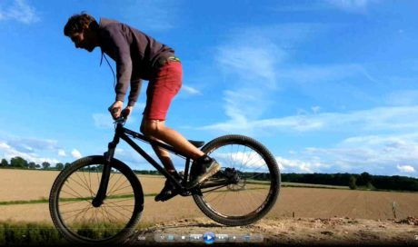 Fahrrad-Park Anröchte | Pumptrack & Dirtpark, MTB, BMX