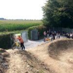 Mountainbike Park Anroechte 05