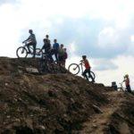 Mountainbike Park Anroechte 07