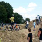 Mountainbike Park Anroechte 09