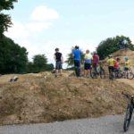 Mountainbike Park Anroechte 10